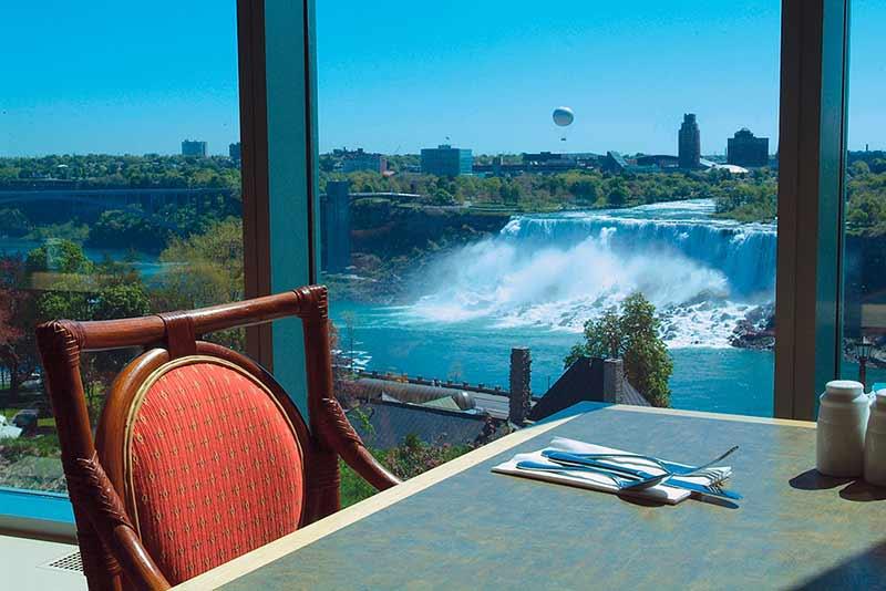 Niagara Falls Grand Buffet