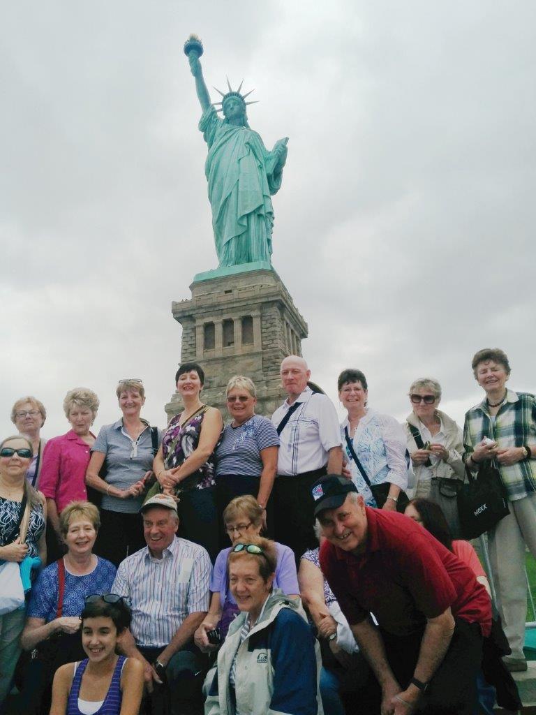 NYC_Liberty Statue