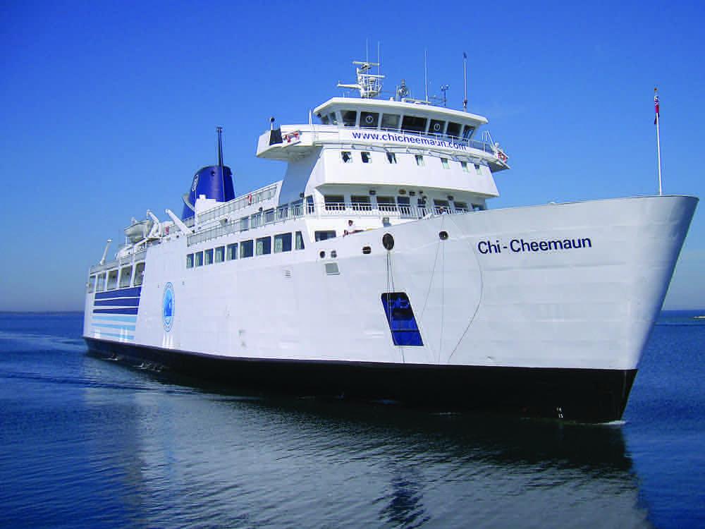 Chicheemaun