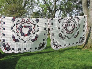 Calling all Quilters - Pennsylvania Patchwork